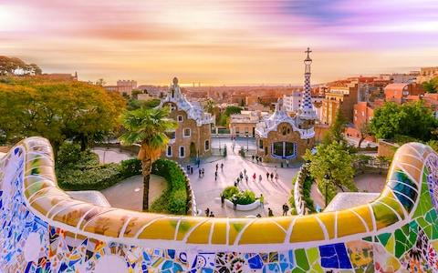 Where will you be going in 2019? Quite possibly Barcelona - Credit: iStock