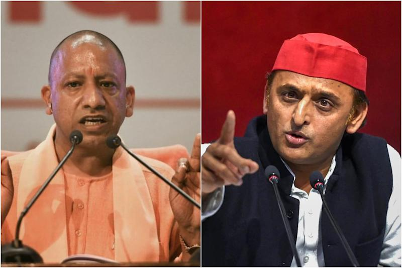 Employment Data Released by Adityanath Govt Includes Jobs Given During Akhilesh Regime: SP