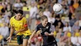 Australia, New Zealand join forces for 2023 Women's World Cup bid