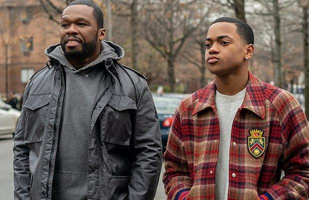 50 Cent on 'Power' Emmy Snubs: Awards Voters 'Not Necessarily Cool People'