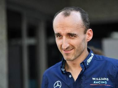 Formula 1: Robert Kubica has already scripted a fairytale with heroic comeback to the sport, but can it get better?