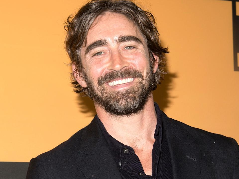 Lee Pace in October 2019.