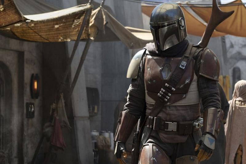 The Mandalorian (Credit: Lucasfilm/Disney)
