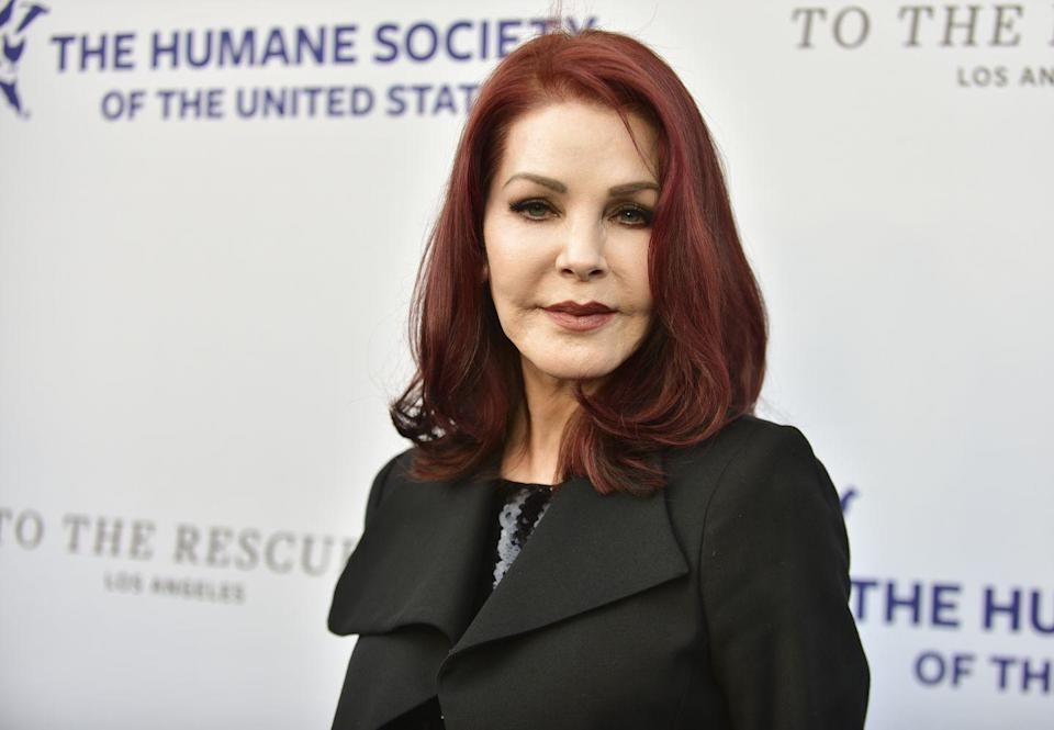 """<p>Priscilla Presley fell victim to a botched Botox surgery, but it turned out to be worse than normal. A 'doctor' claimed to have something better than Botox. In reality, it was reportedly illegally smuggled silicone from Argentina that was administered by <a href=""""https://www.lifeandstylemag.com/posts/priscilla-presley-plastic-surgery-103194/"""" rel=""""nofollow noopener"""" target=""""_blank"""" data-ylk=""""slk:someone pretending to be a doctor"""" class=""""link rapid-noclick-resp"""">someone pretending to be a doctor</a>.</p>"""