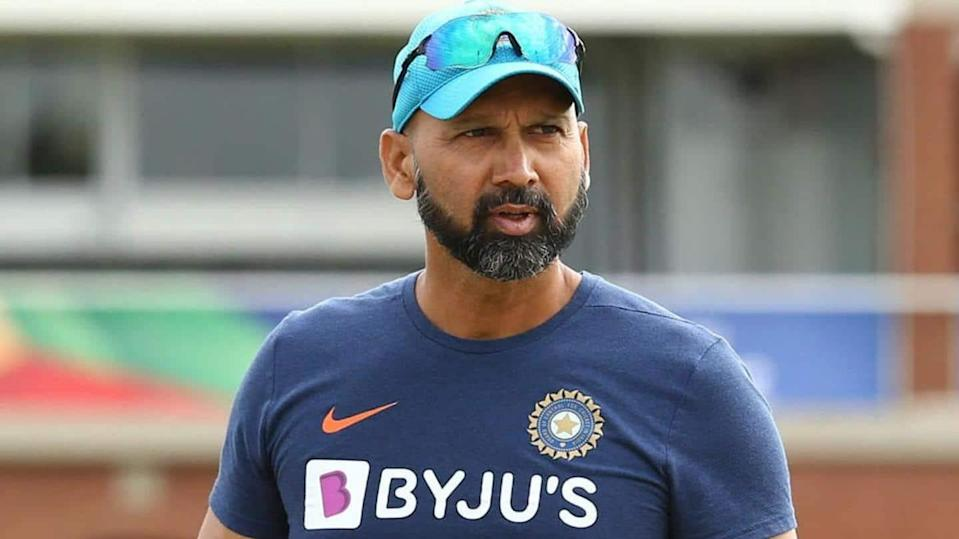 SL vs IND: Dilip, Mhambrey to join Dravid as coaches