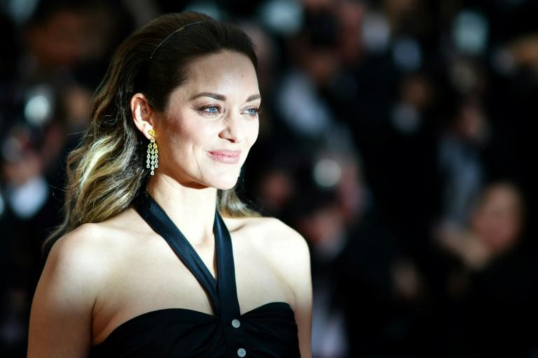 "French actress Marion Cotillard has applauded Adele Haenel's decision to speak out, saying ""your courage is a gift."""