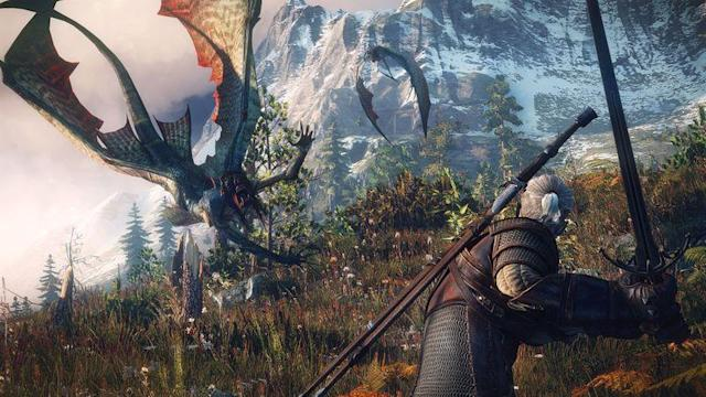 The Witcher 3: Wild Hunt review: off the path