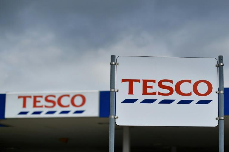 Distribution centre employees for Tesco are now locked in disputes over new contracts which unions have denounced as fire-and-rehire tactics