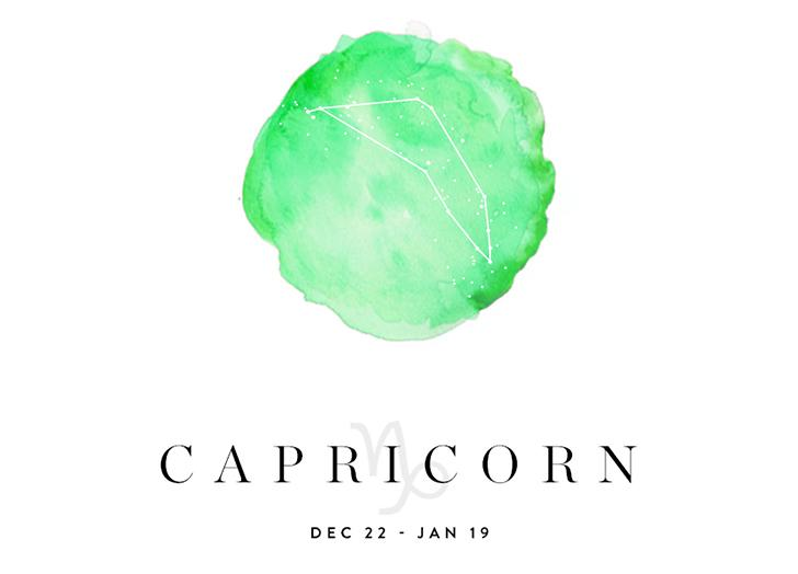 Everything You Need to Know If You're a Capricorn