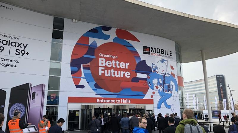 Mobile World Congress trade show bans visitors from Chinese coronavirus province