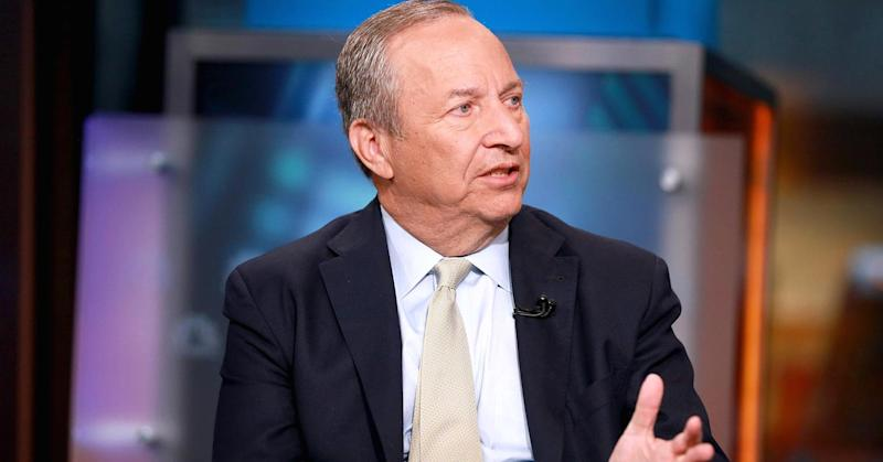 Trump's 'alternative facts' are costing America the coin of the realm, Larry Summers says