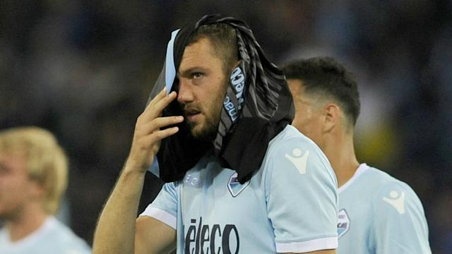 "Stefan de Vrij - seemingly set to join Inter from Lazio - gave away a penalty that Mauro Icardi described as ""destiny""."