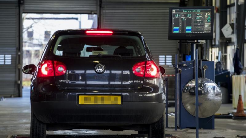 Mandatory MOT tests to be reintroduced from August 1
