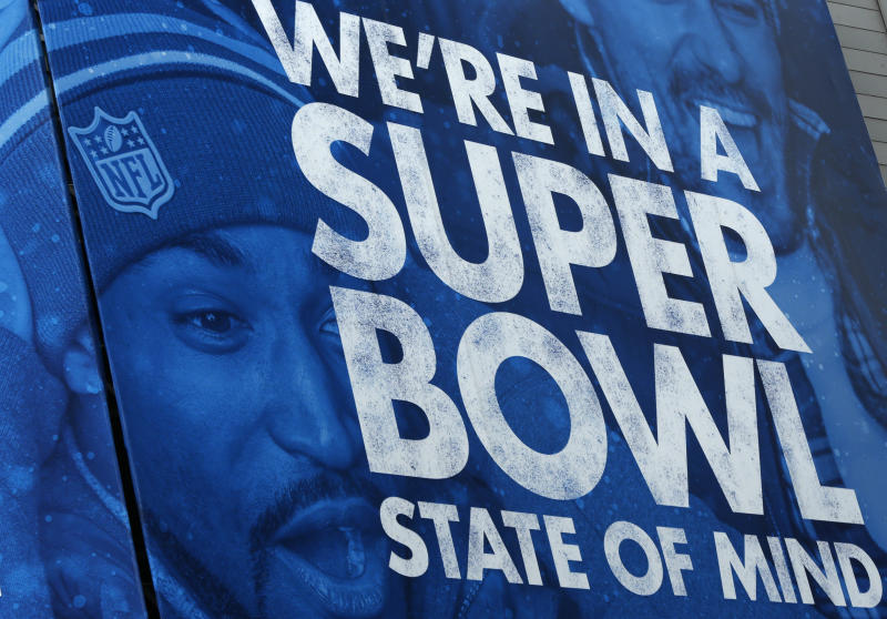 Philly, other cities want to host Super Bowl