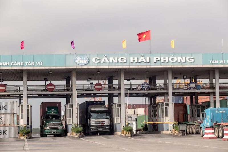 Vietnam Learns Trade Wars Have No Winners