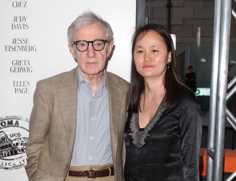 449461b07aa Soon-Yi Previn addresses Woody Allen abuse allegations for the first time