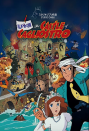 <p>Alright, let's turn to some movies. <em>Castle of Cagliostro</em>, currently the only Miyazaki movie on Netflix (c'mon, Netflix, make a deal!), is also the legendary director's first feature-length project. Check it out and then watch the rest of the Miyazaki cannon. </p>