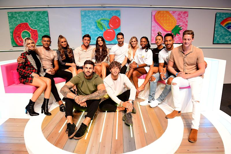 <strong>Contestants of Love Island 2018</strong> (Photo: PA Wire/PA Images)