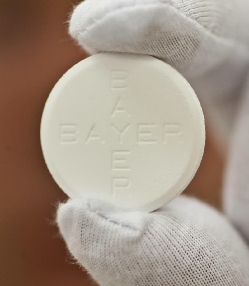 Bayer to buy Merck consumer business for $14.2B
