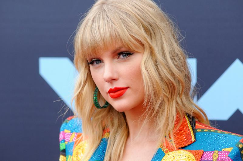 Taylor Swift Cancelled Melbourne Cup Performance Following Backlash From Animal Rights Activists