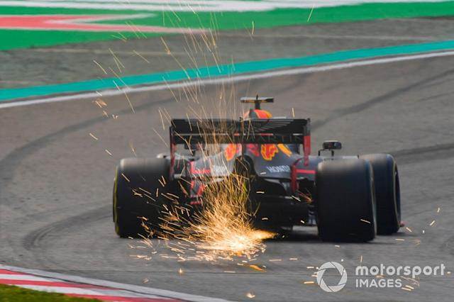 "Max Verstappen, Red Bull Racing RB15 <span class=""copyright"">Jerry Andre / Sutton Images</span>"