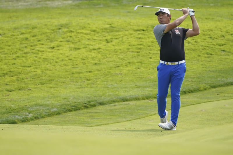 A tough US Open and letting 'Winged Foot be Winged Foot'