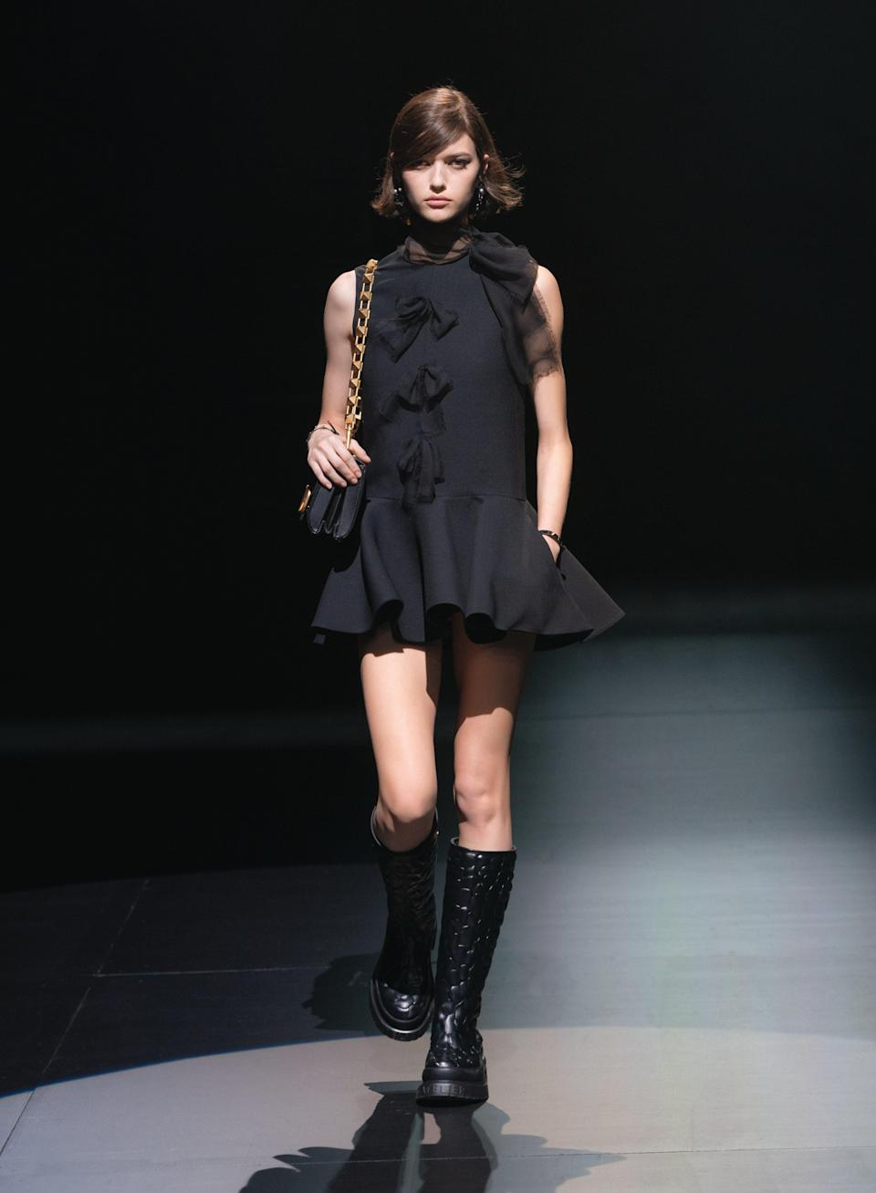 "<em>Valentino</em><span class=""copyright"">Photo: Courtesy of Valentino.</span>"