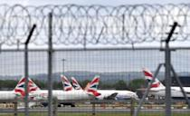 Travellers from Britain will be barred from many countries in the coming days as governments scramble to keep out the new coronavirus strain
