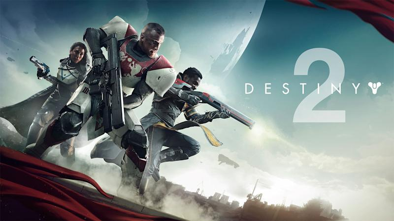 Destiny 2 will be coming to PC via Battle.net. (Bungie)