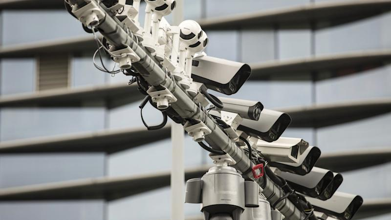 Next time you go through a red light in China its growing facial recognition network may catch you out