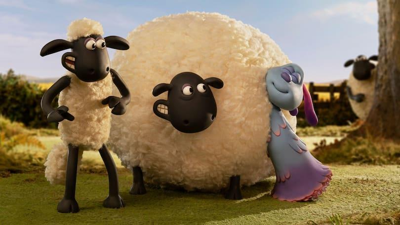 <p> Shaun has come a long way since he was a woolly supporting player in Wallace &amp; Gromit caper A Close Shave. With a successful TV series and a 2015 movie behind him, the ovine hero&#x2019;s second big screen outing sets its crosshairs on the final frontier when a cute, dog-like alien called Lula crash lands on Mossy Bottom Farm. As ever, the whole thing&#x2019;s told without dialogue, but you never notice anything missing thanks to Aardman&#x2019;s flawless claymation and trademark supply of puns and visual gags. </p> <p> <strong>Age range:&#xA0;</strong>3 &#x2013; 8 </p>