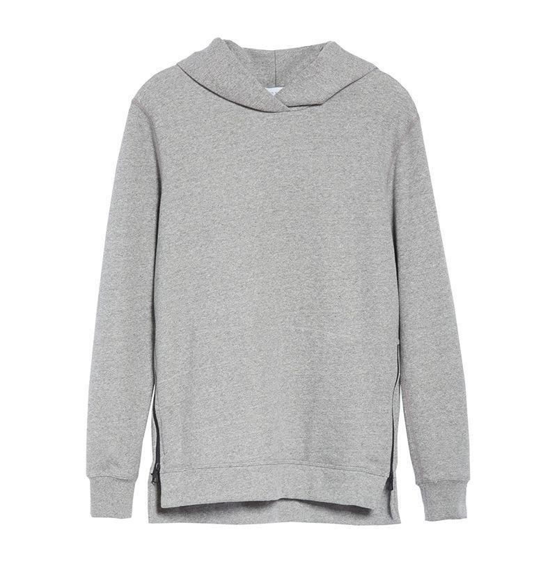 """<p><strong>JOHN ELLIOTT</strong></p><p>nordstrom.com</p><p><strong>$228.00</strong></p><p><a href=""""https://go.redirectingat.com?id=74968X1596630&url=https%3A%2F%2Fshop.nordstrom.com%2Fs%2Fjohn-elliott-hooded-villain-slim-fit-hooded-sweatshirt%2F5049718%2Flite&sref=https%3A%2F%2Fwww.esquire.com%2Fstyle%2Fmens-fashion%2Fg3357%2Fbest-hoodies-men%2F"""" rel=""""nofollow noopener"""" target=""""_blank"""" data-ylk=""""slk:Buy"""" class=""""link rapid-noclick-resp"""">Buy</a></p><p>Like we've said before: It's hard to discuss the state of the hoodie today without paying tribute to what this brand did for the style when it introduced the Villain way back in the early 2010s. </p>"""