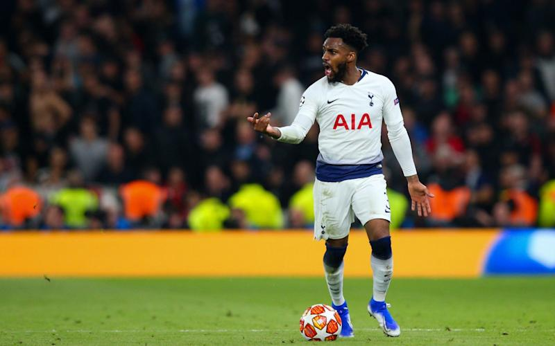 Danny Rose believes far more black footballers should be coaches and managers by now - Getty Images Europe