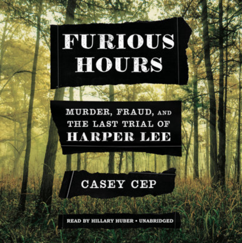 Why you'll love it: Accused of murdering five of his family members for insurance money in the '70s,Reverend Willie Maxwellescaped justice — until a disgruntled relative killed him. Despite many witnesses,Maxwell's murderer was acquitted. In this audiobook,Casey Cep dives deep into the shocking murders and courtroom drama.Start listening on Libro.FM
