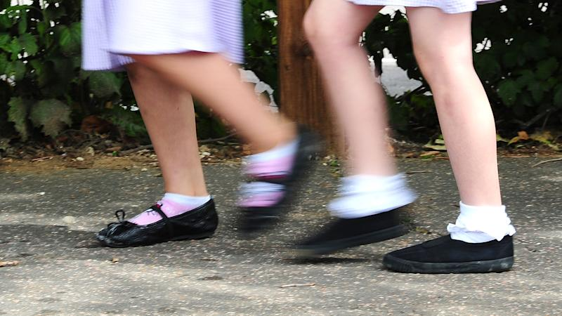 Global obesity crisis 'fuelling high blood pressure in children'
