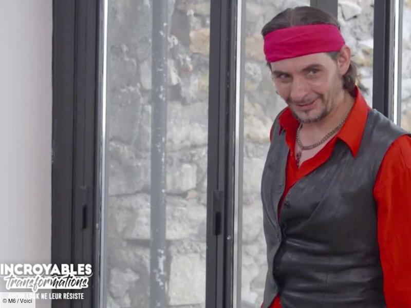 VIDEO Incroyables Transformations : un candidat habillé en pirate sidère les experts