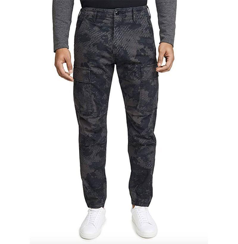 "<p><strong>Levi's</strong></p><p>amazon.com</p><p><strong>$36.75</strong></p><p><a href=""https://www.amazon.com/dp/B083GC2535?tag=syn-yahoo-20&ascsubtag=%5Bartid%7C10054.g.32936561%5Bsrc%7Cyahoo-us"" rel=""nofollow noopener"" target=""_blank"" data-ylk=""slk:Buy"" class=""link rapid-noclick-resp"">Buy</a></p><p>All hail the return of the cargo pant. (I gotta say: It feels like it never really left.) </p>"
