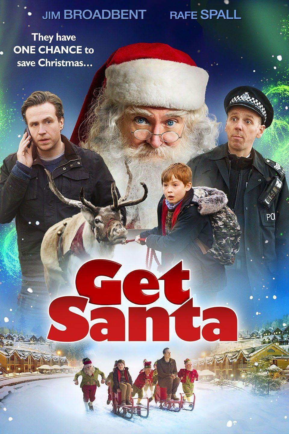 """<p>After crashing his sleigh, Santa Claus asks a father and son to help him gather his reindeer and find his way home. </p><p><a class=""""link rapid-noclick-resp"""" href=""""https://www.netflix.com/title/80020772"""" rel=""""nofollow noopener"""" target=""""_blank"""" data-ylk=""""slk:STREAM NOW"""">STREAM NOW</a></p>"""