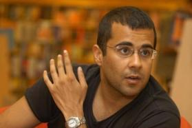 'I'm proud to make auto-drivers in India read books': Chetan Bhagat hits back at Twitter user trying to troll him