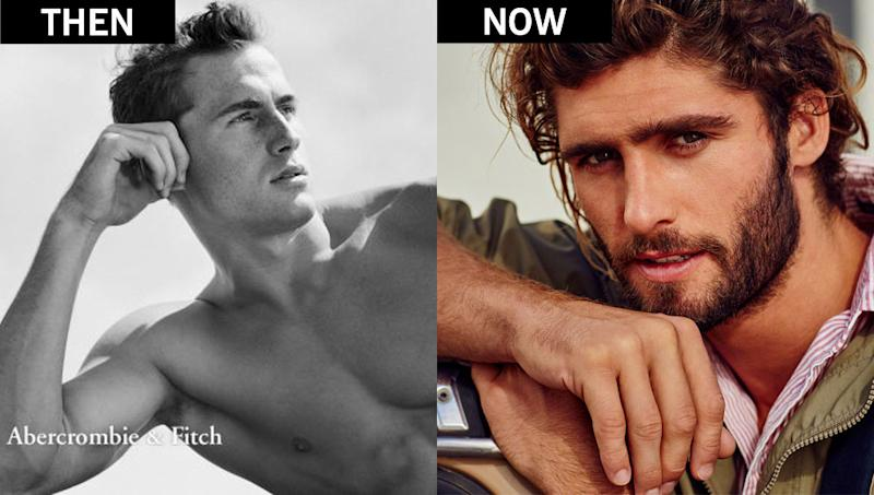9 Signs Abercrombie & Fitch Isn't What It Used to Be