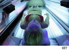 tanning salon contracts