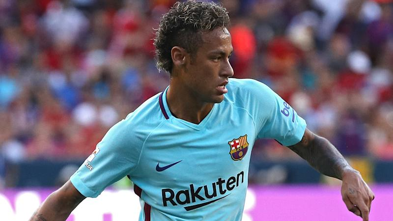 PSG can't offer Neymar 'affection' like Barcelona, warns Rakitic