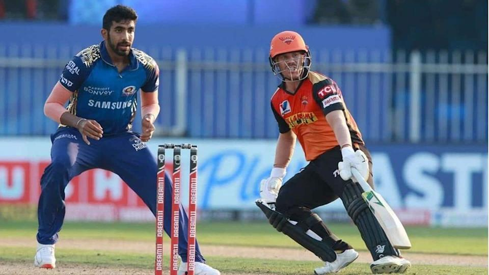 IPL 2021, MI vs SRH: Here is the statistical preview