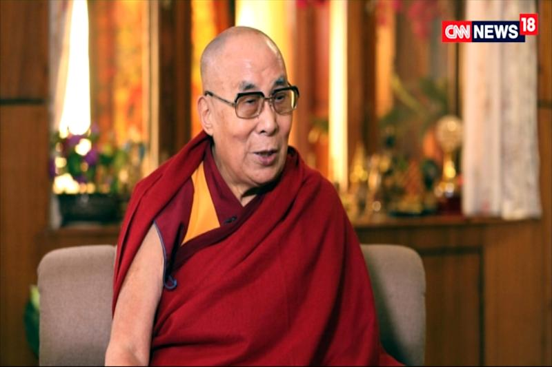 My Position Irrelevant Now, Tibetans Must Decide On It, Says 'Son of India' Dalai Lama