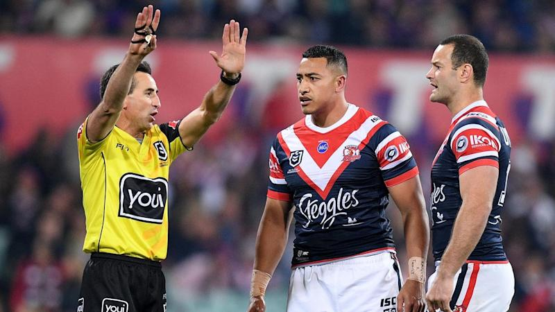 Numerous obstacles remain for the NRL season to be completed, despite avoiding a referee's strike