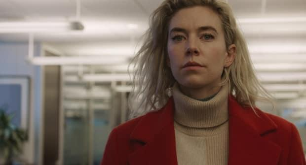 Vanessa Kirby appears as Martha in Netflix's Pieces of a Woman.