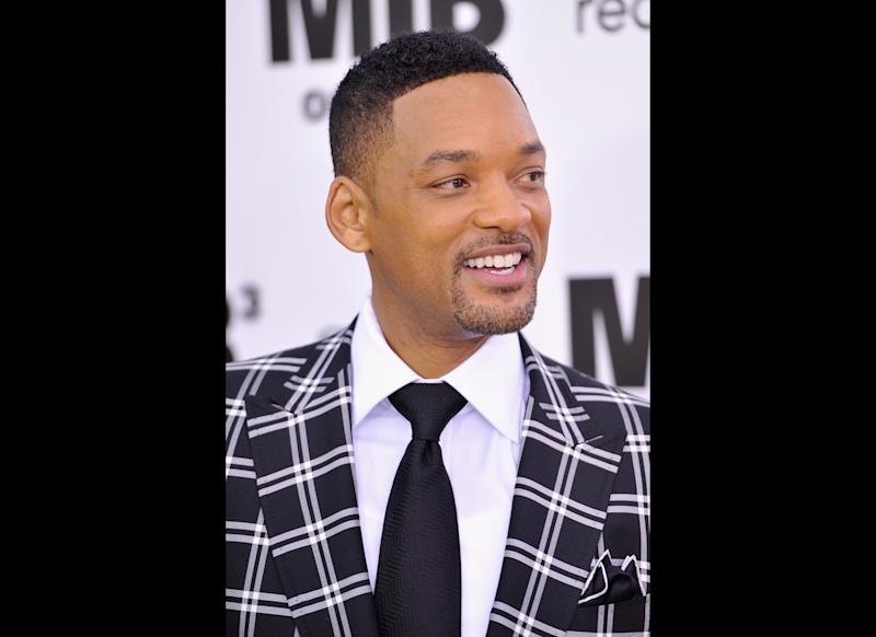 """""""We was sort of like <strong>Will Smith</strong> and his son/In the movie I ain't talkin' 'bout the rich ones/'cause every summer he'll get some"""" </br> --""""Champion"""""""