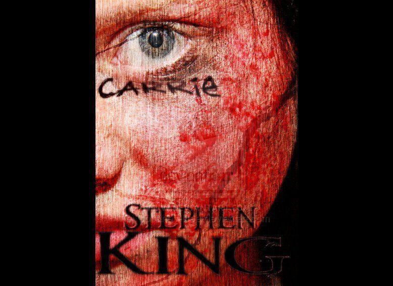 King's first novel to be published was <em>Carrie</em>, which started life as a short story. Fed up with his slow writing progress King threw an early draft of the story in the trash. Luckily for us, his wife retrieved it and persuaded him to make a novel out of it. The book went on to sell sixteen million copies. What a Carrie on!