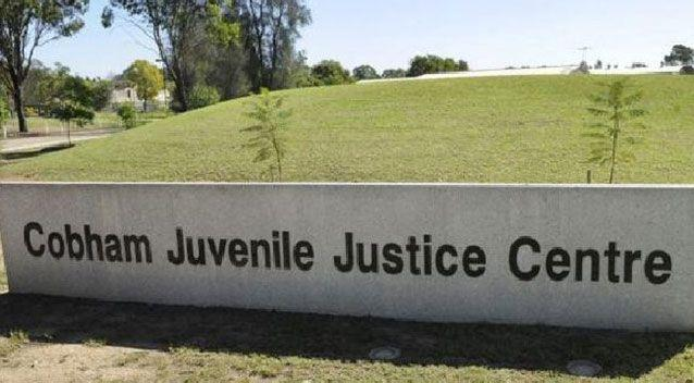 The Cobham Juvenile Justice Centre in western Sydney, has been riddled with controversy in recent years. Source: AAP
