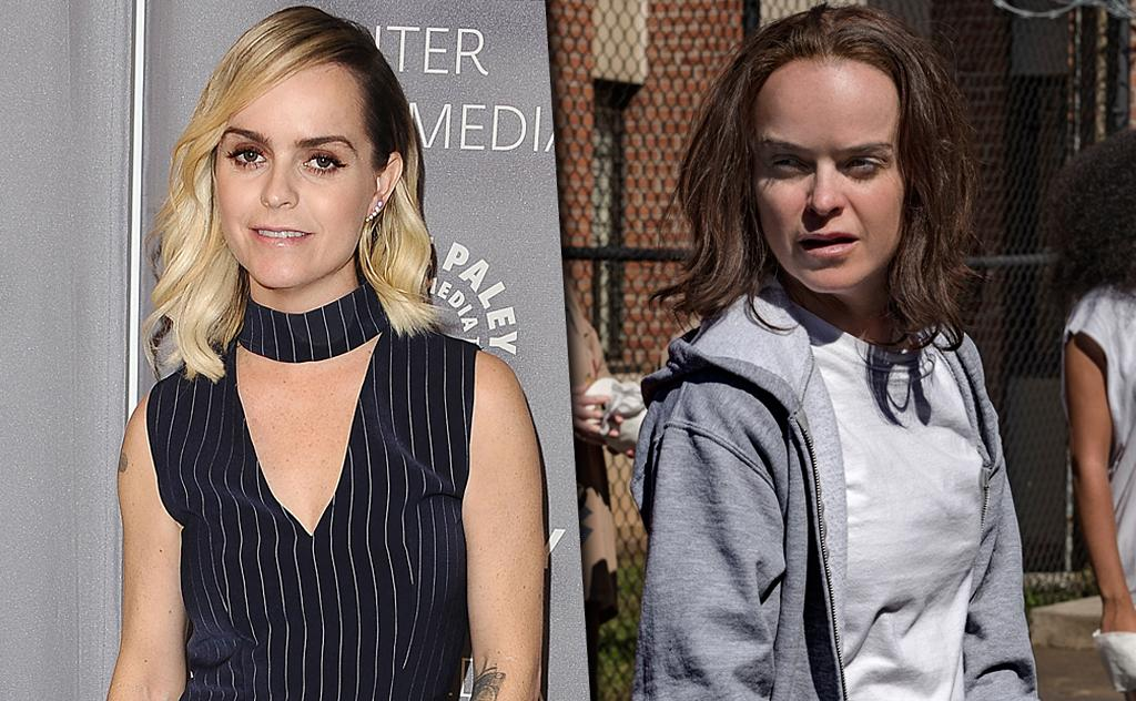 'Orange Is the New Black': What the Cast Looks Like ...